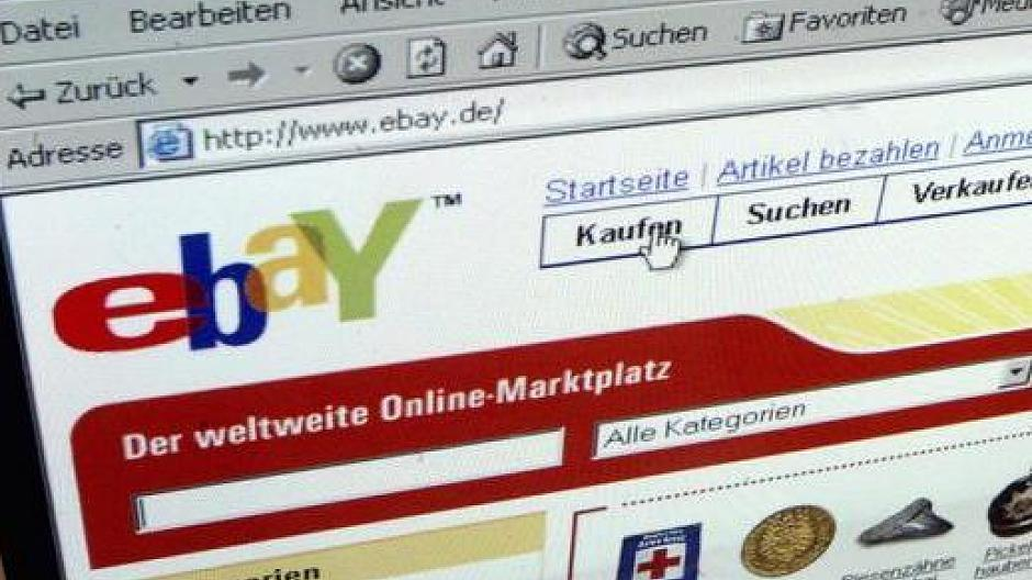 Betrüger Bei Ebay