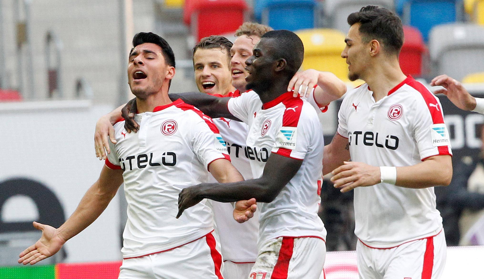 2 Bundesliga 16/17