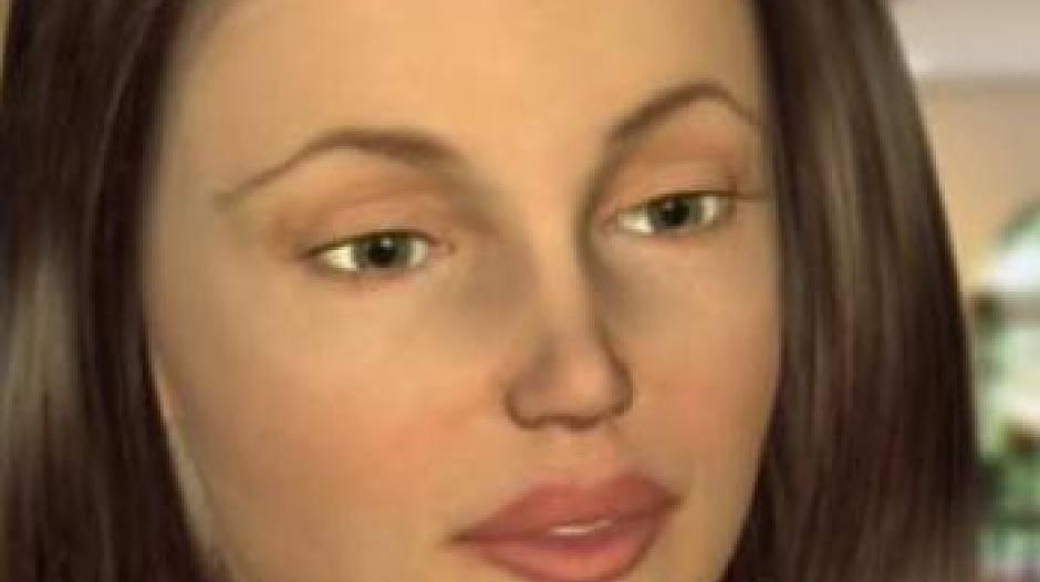 Erstellen pc traumfrau am Avatar Generator