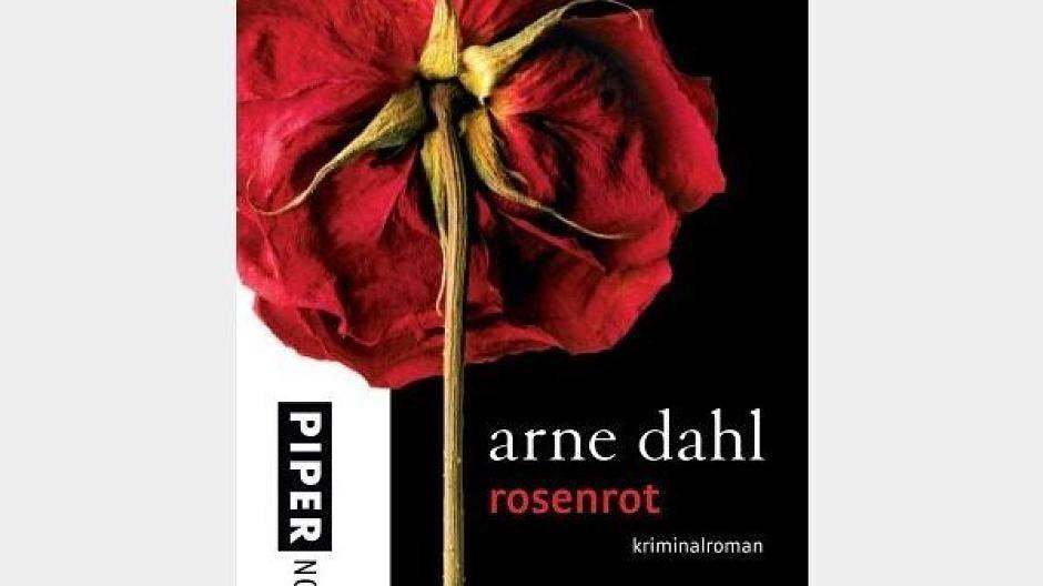 Arne Dahl Rosenrot