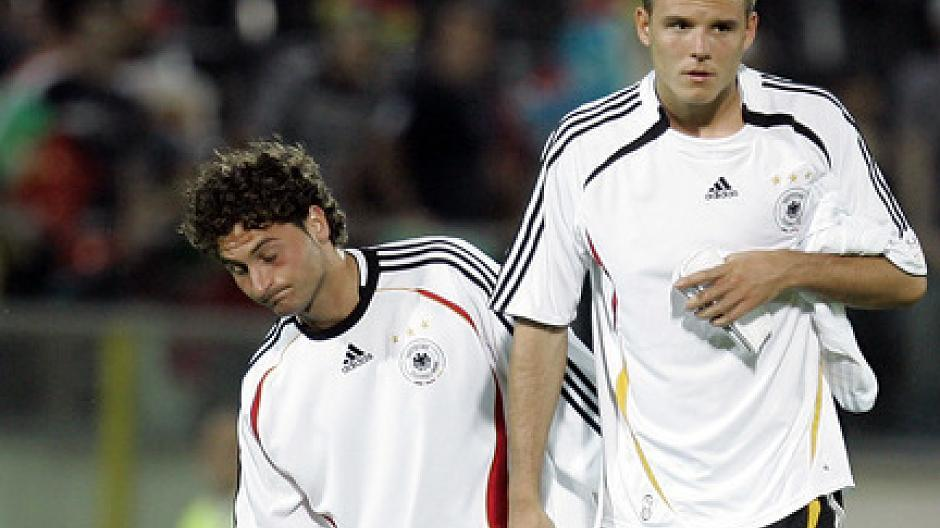 U21 Deutschland Portugal