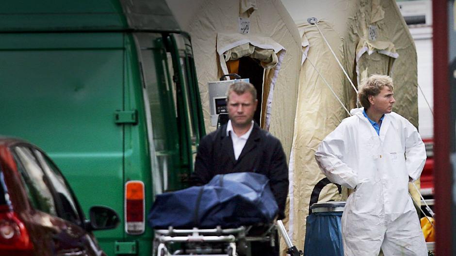 Mafia in NRW: Zehn Jahre nach den Duisburger Morden