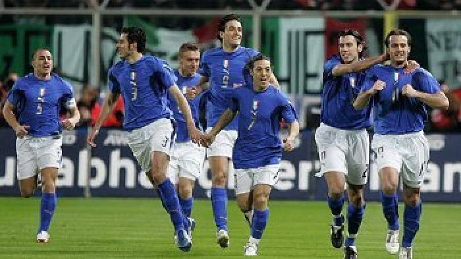 Deutschland Italien 4 1