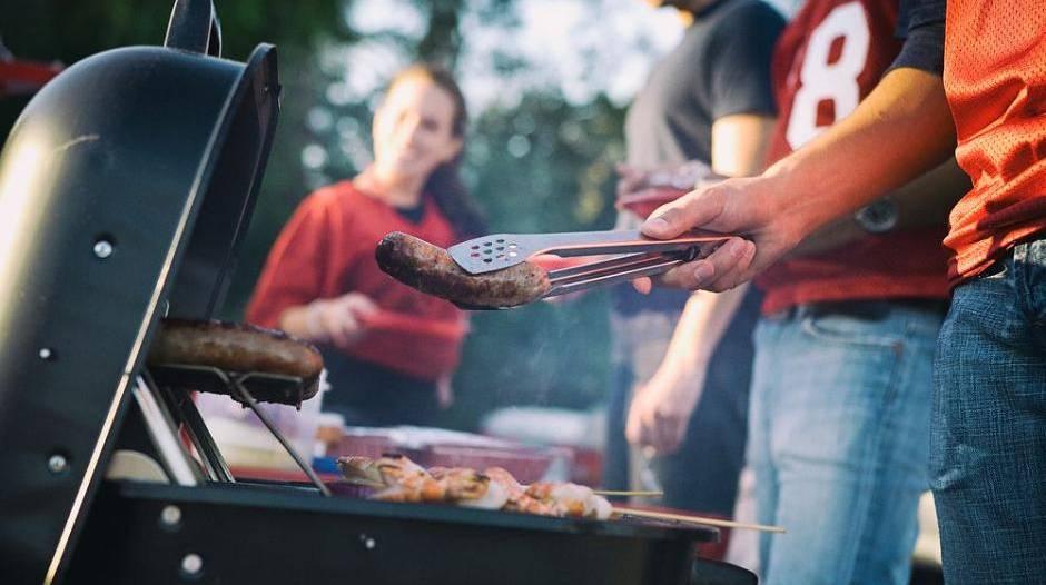 Gas Oder Holzkohlegrill Zubehör : Clp edelstahl spanferkel grill matthew mit motor holzkohlegrill