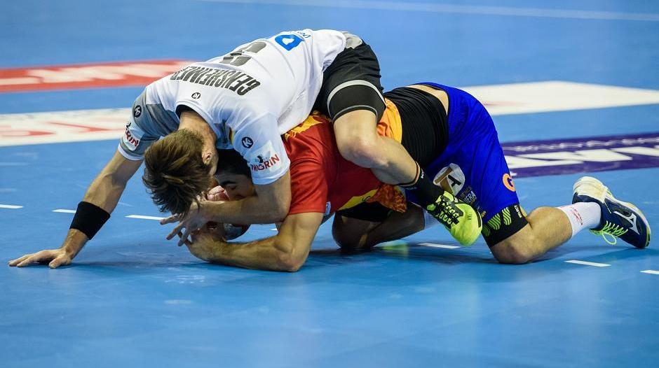 spanien handball nationalmannschaft