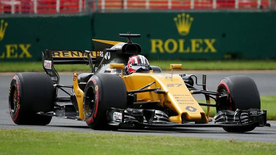 Formel1 Quali