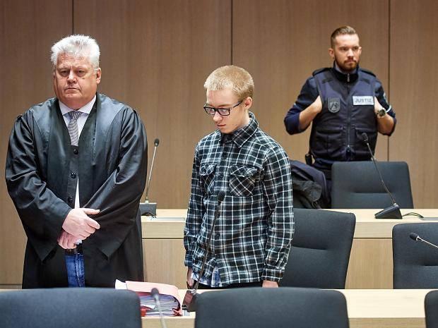 prozess in bochum so scheiterte marcel h bei der bundeswehr bewerbung - Bundeswehr Online Bewerbung
