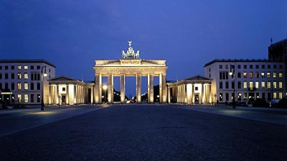 Berlin Besichtigen