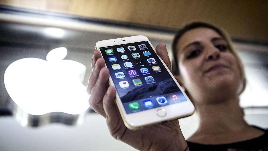 apple batterie austausch iphone 6s