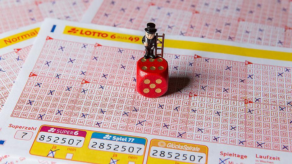Neues Lotto