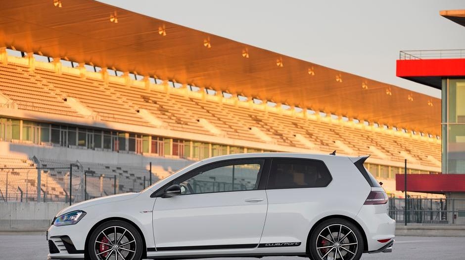Testbericht: VW Golf GTI Clubsport - Power-Golf in Partylaune