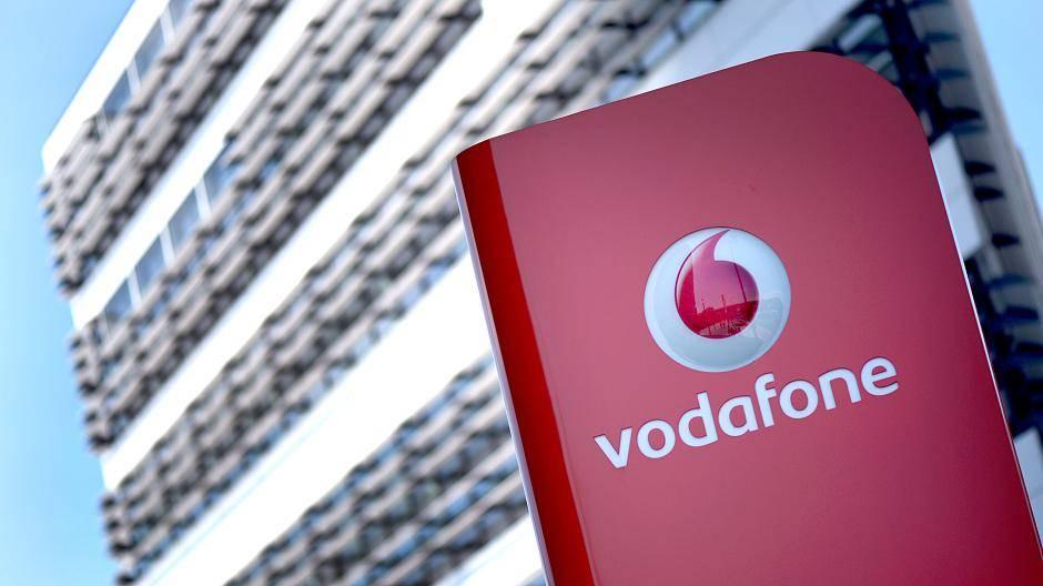 Vodafone Baut Deutlich Stellen Ab