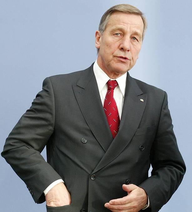 Nrw Ministerpräsidenten