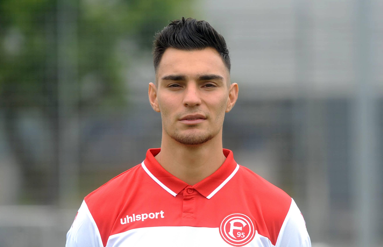 Fortuna Düsseldorf Kader