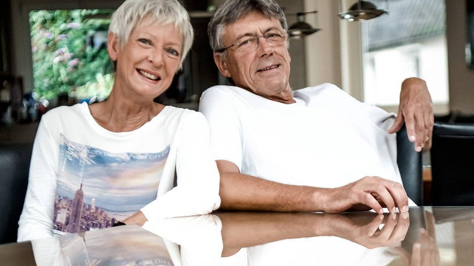 Dating-Website für junge Witwen
