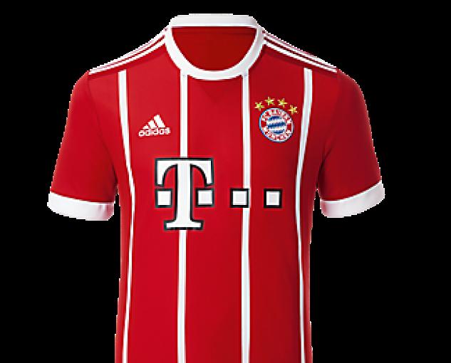 Bundesliga 1718 Die Neuen Trikots Und Was Sie Kosten