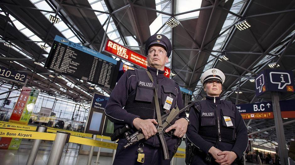 Terror In Köln