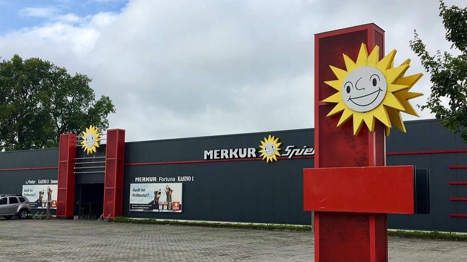 Merkur Spielhallen