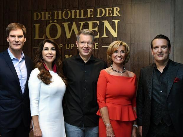 Die Hohle Der Lowen 2017 Start Der Neuen Staffel 4