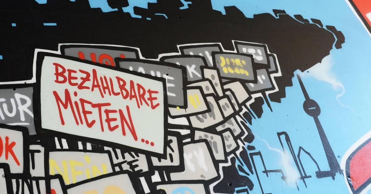 Sozialwohnungen: In Deutschland wächst die Wohnungsnot