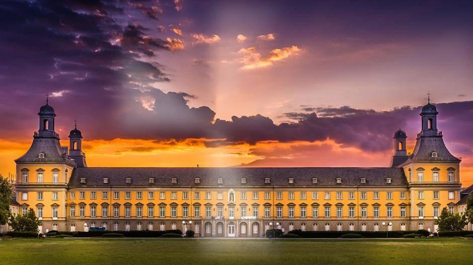 Bonn Uni Ermunterte Frauen Zu Bewerbung Auf