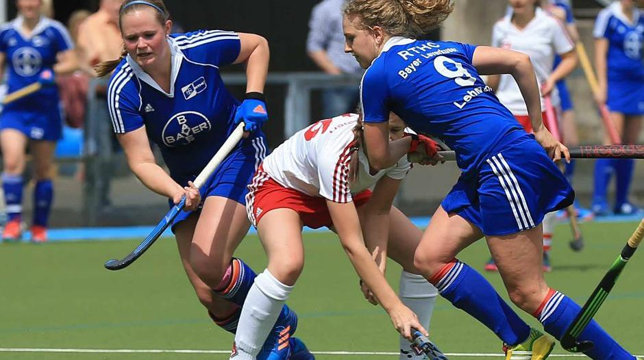 Lokalsport: Hockey-Teams des RTHC starten in die neue Saison