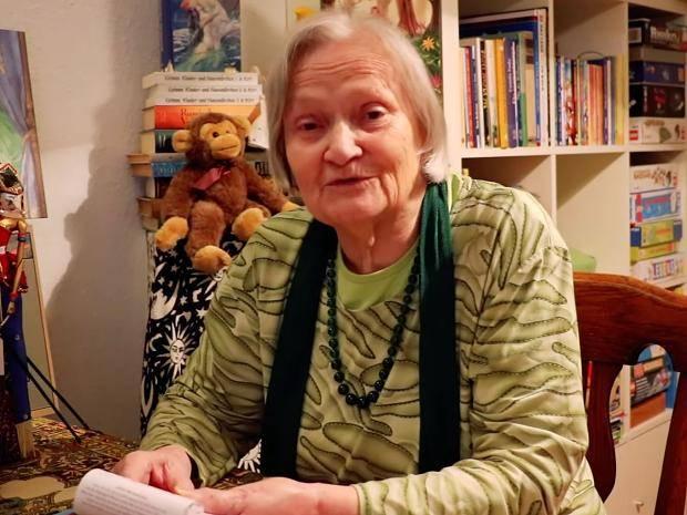 Helga Sofie Josefa