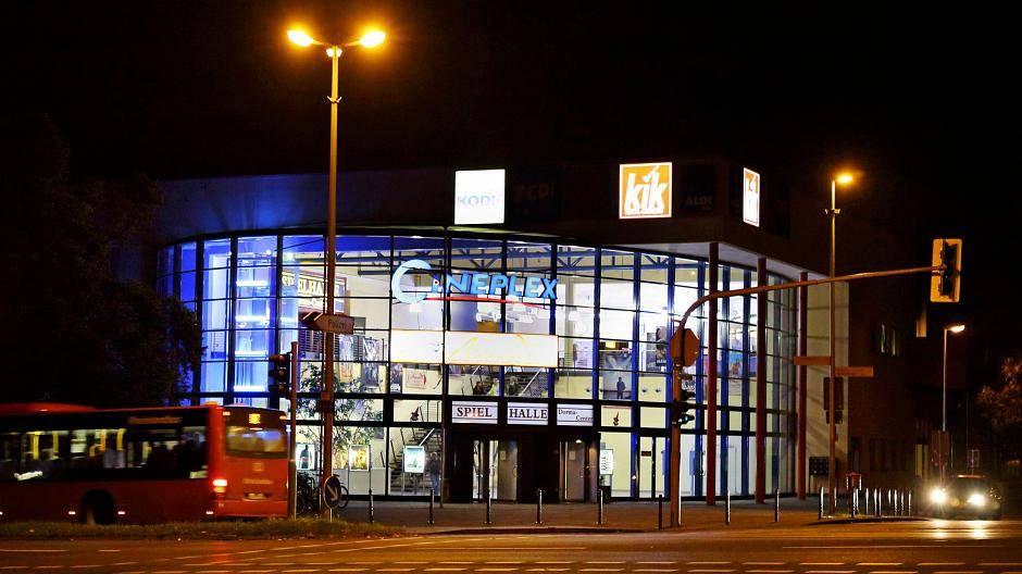 Cineplex Dormagen