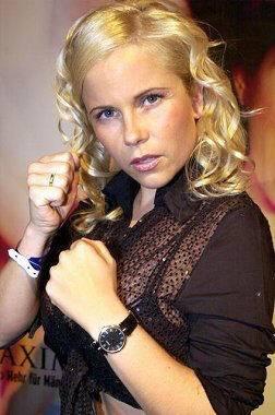 Gina Wild Polizei