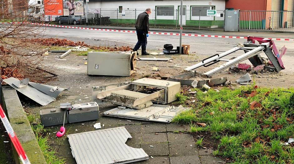Stromausfall Mönchengladbach