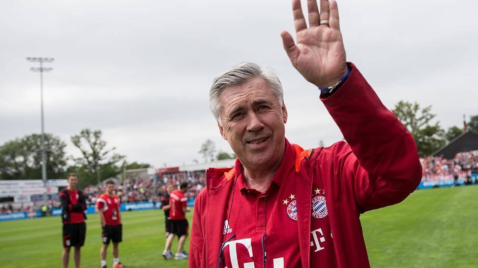 Bayern Gegen Lippstadt