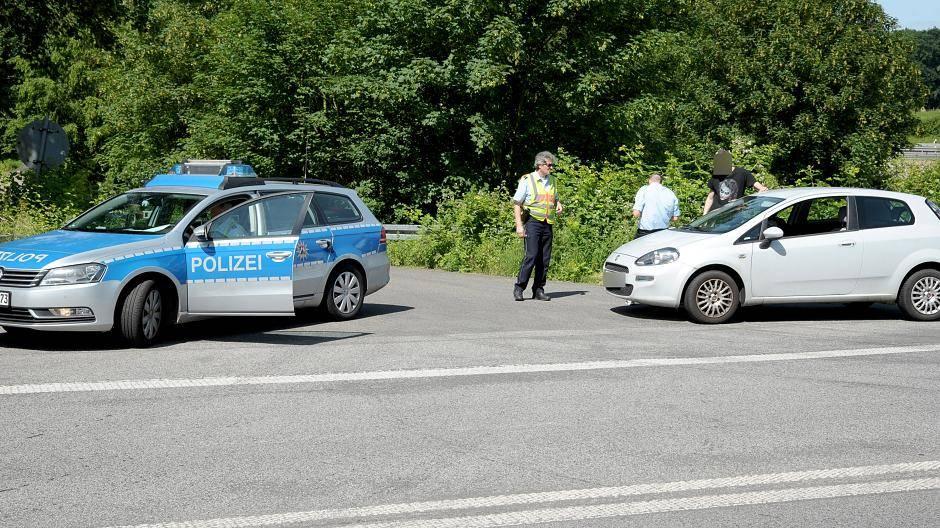 Autobahnpolizei Mönchengladbach