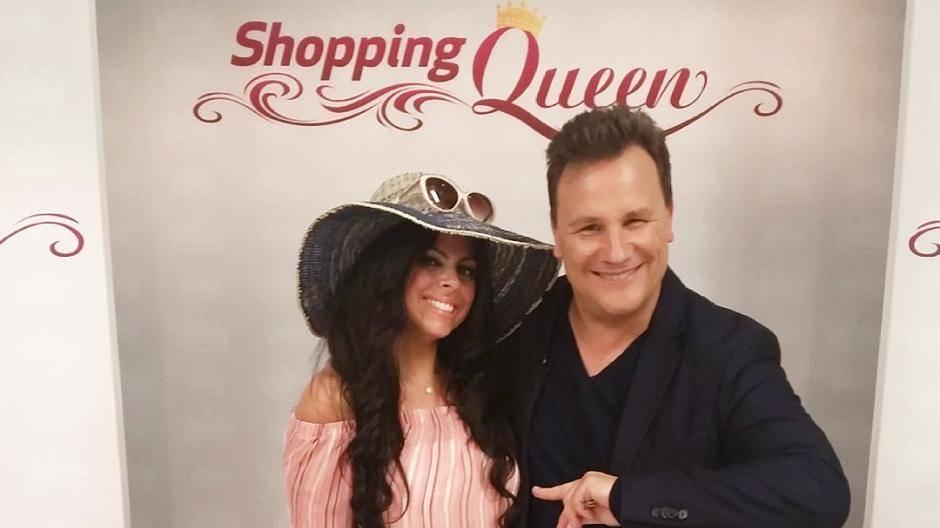 Shopping Queen Patrizia Aus Düsseldorf Holt Höchstpunktzahl