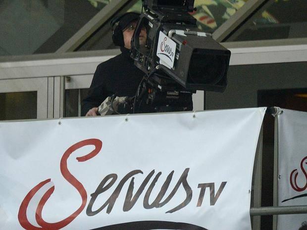 Servus Tv Nicht Mehr Empfangbar