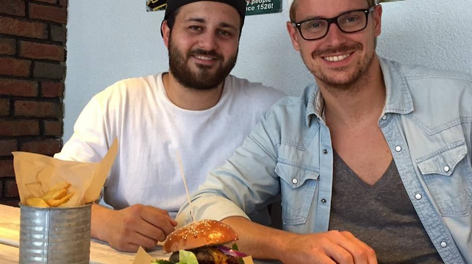 Dinslaken: Burger Nerds eröffnen am 6. August Filiale in Wesel