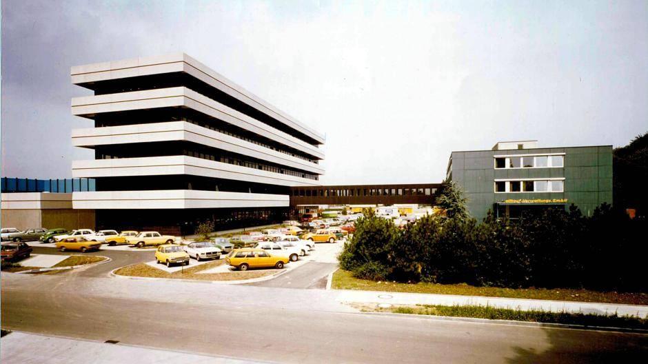 Real Zentrale Mönchengladbach