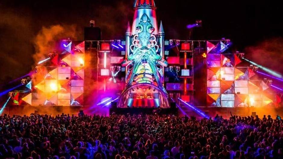 Weeze Festival