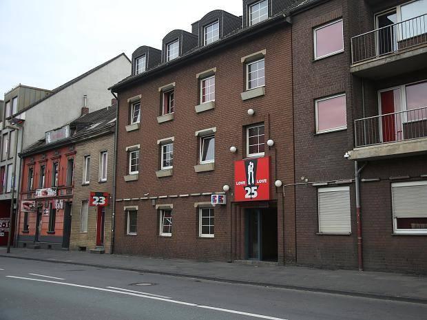 Bordell In Bonn
