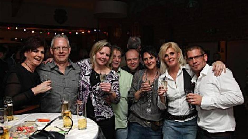 ü40 club berlin