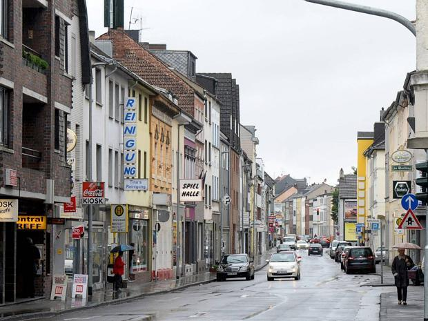 Mönchengladbach: SPD plant Bürgerrunde zur Situation in