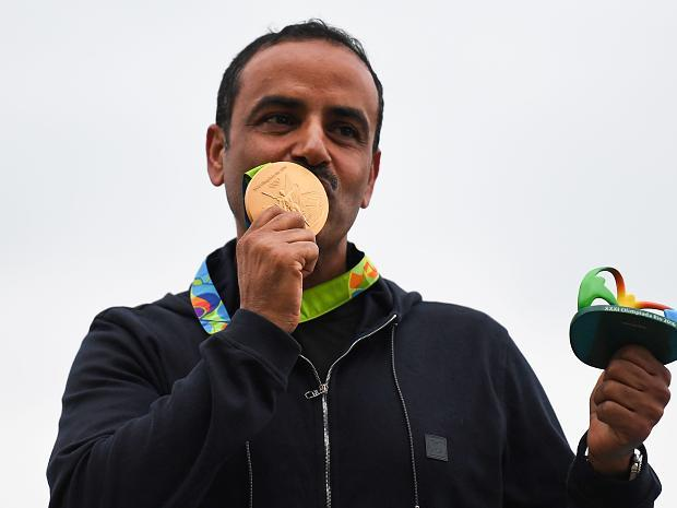Olympia 2016: Fehaid Aldeehani holt als Erster Gold unter Olympischer Flagge