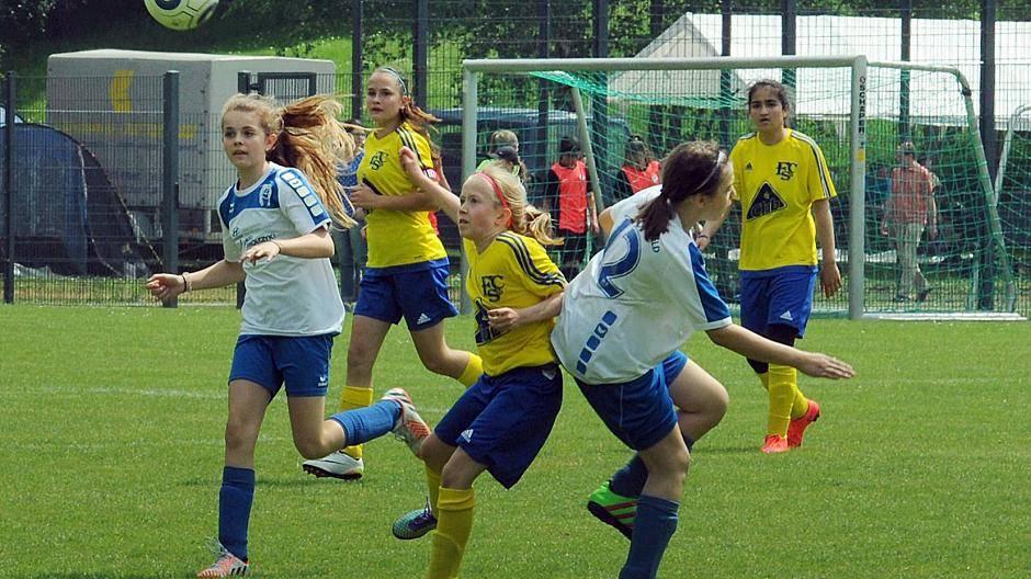 Fsc Mönchengladbach
