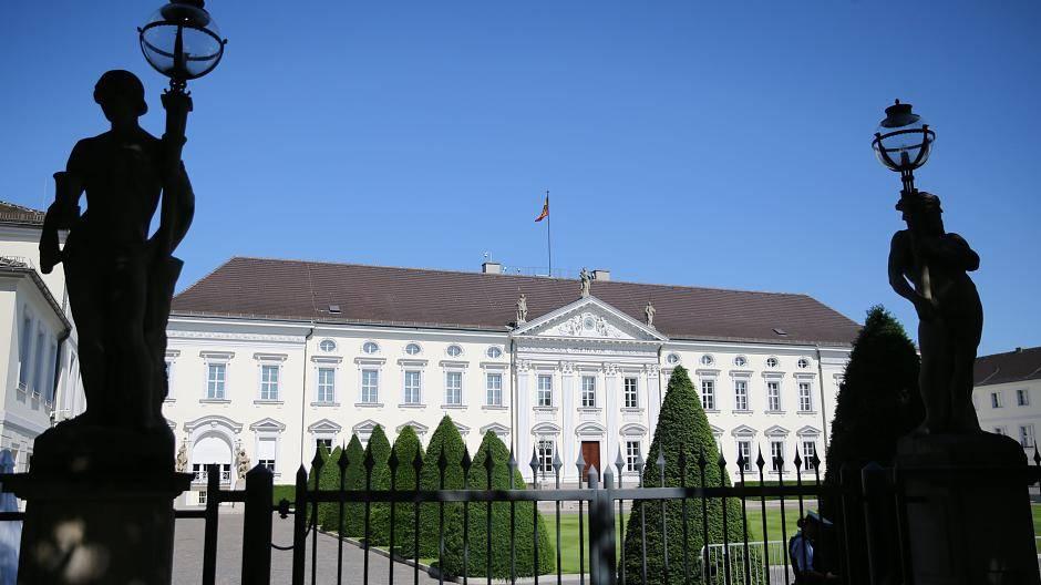 Höchstes Amt In Deutschland