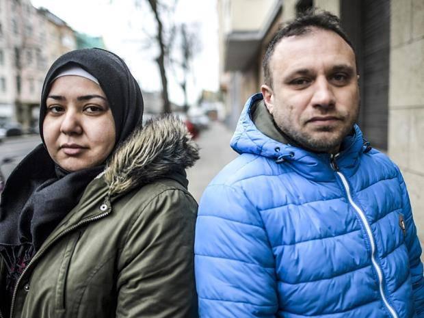 c4e6a7da34c08f Streit um Familiennachzug   Flüchtlinge fühlen sich im Stich gelassen