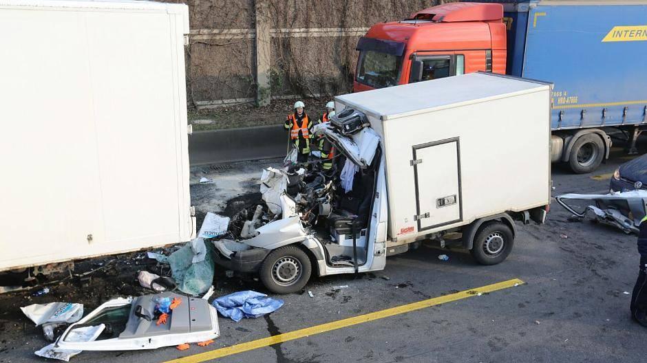 Leverkusen Unfall