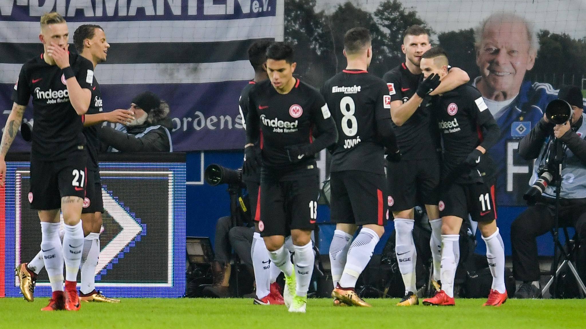 Eintracht Hamburg