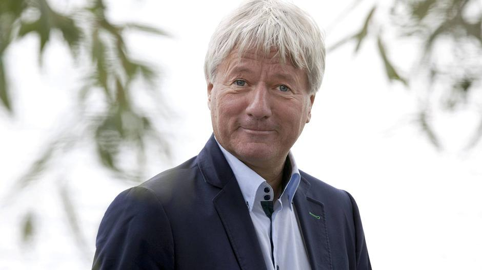 Jürgen Becker Köln