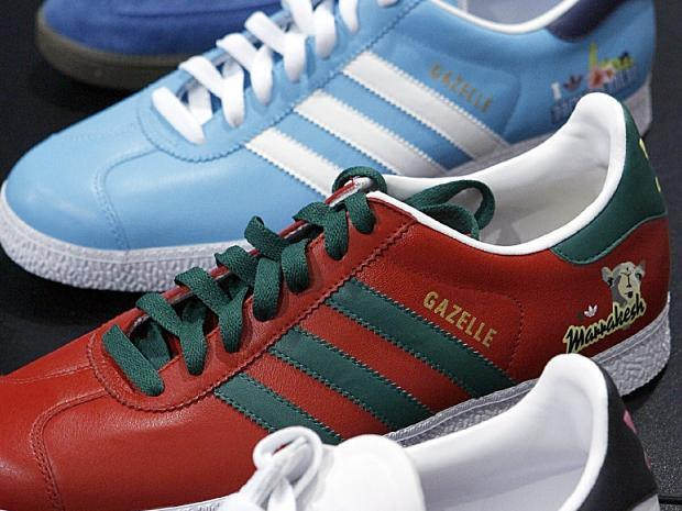 Adidas Brüder Streit