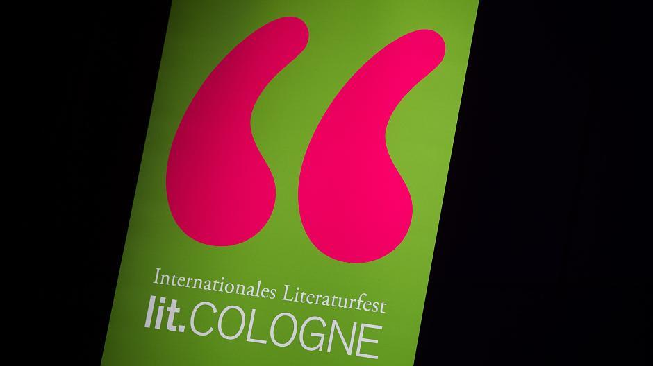 Lit Cologne Tickets