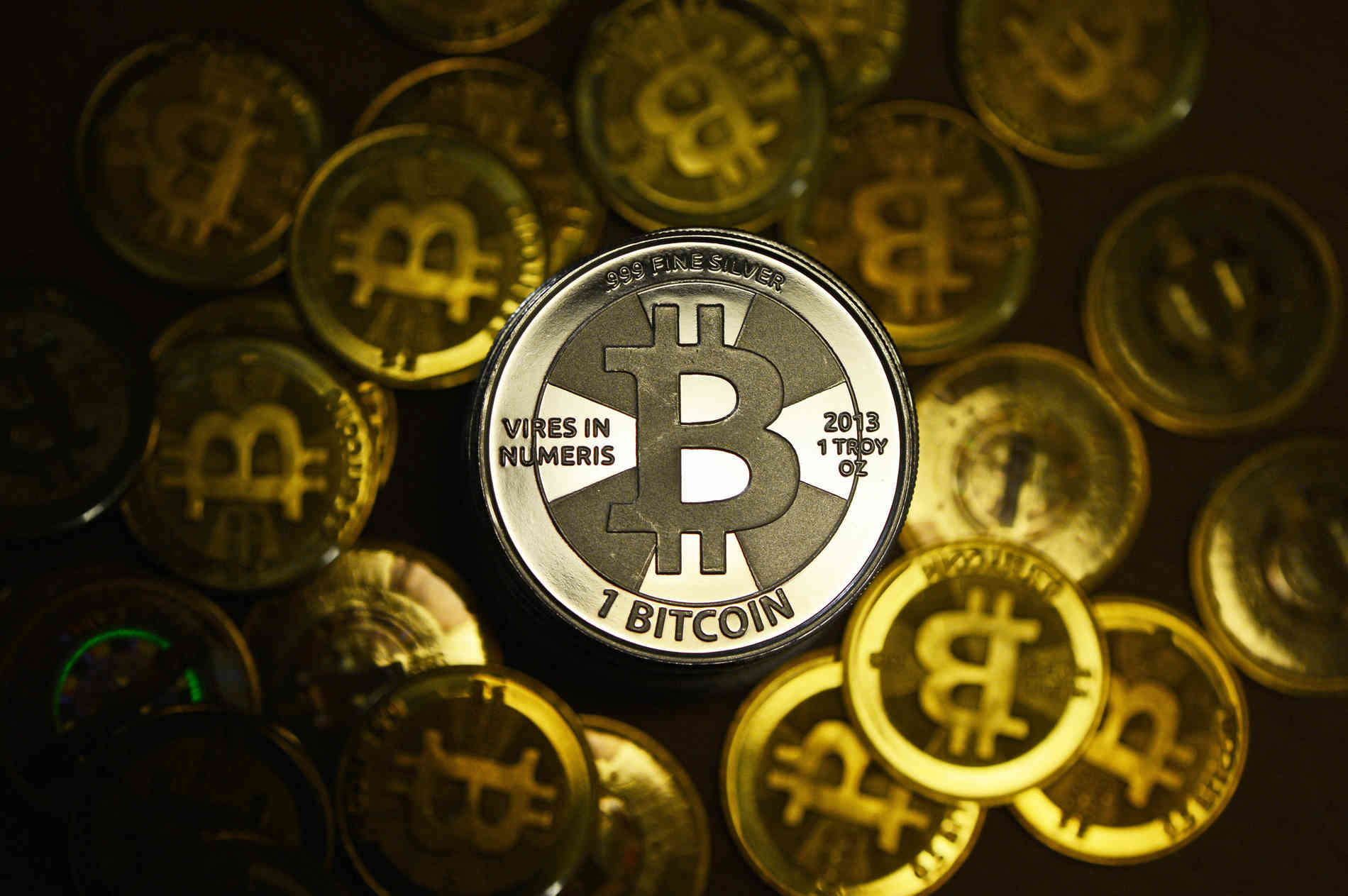 Wo Bekomme Ich Bitcoins